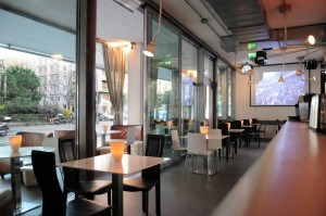 forniture bar milano